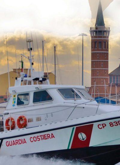 """Mostra """"A guardia del Porto"""" fino al 27 giugno"""