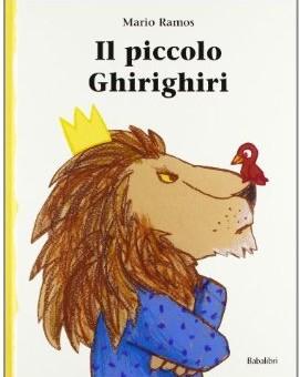 Imm Piccolo Ghirighiri