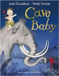 Cop Cave baby