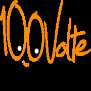 100-Wlogo
