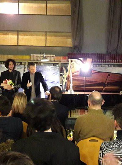 Concerto Civitanova Classica Piano Festival. Sabato 2 febbraio 2019