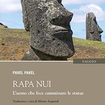 Cop Rapa Nui