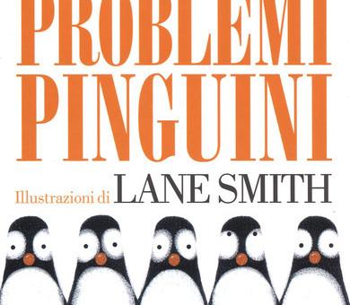 Cop Problemi pinguini