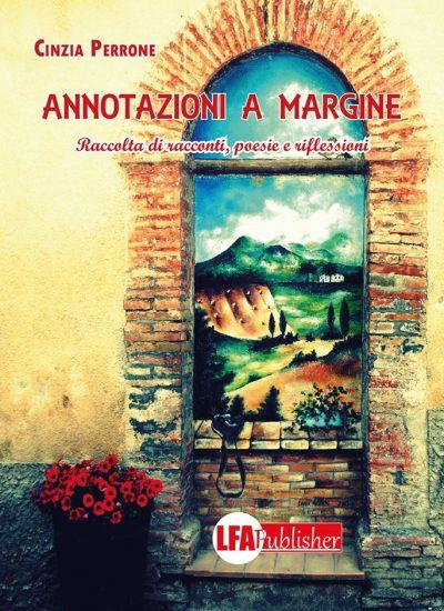 """Presentazione di """"Annotazioni a margine"""". 23 marzo 2019"""