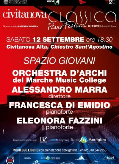 12/09/2020: Civitanova Classica