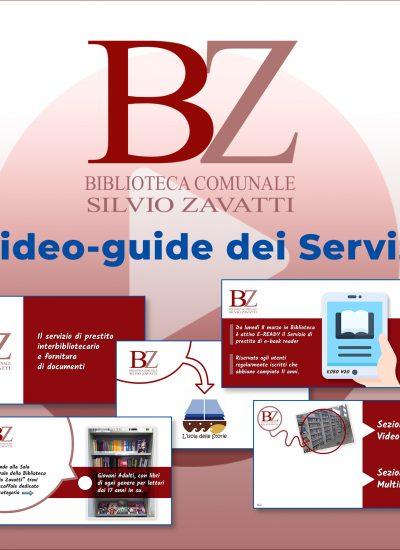 Video-guide dei Servizi